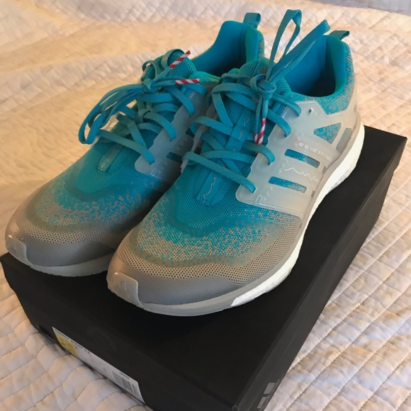 outlet store 33ce8 f9df4 ADIDAS CONSORTIUM PACKERS ENERGY BOOST